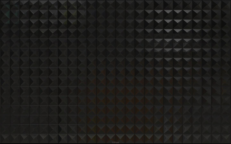 ブラックピラミッドスタッズの壁紙 Naoの あちらのお客様からです